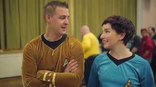 Help Vulcan AB Build The USS Enterprise