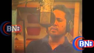 Song Recording Mika Singh Film Anna