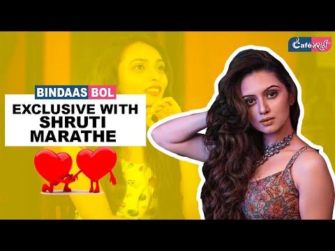 Xxx Mp4 Bindaas Bol Exclusive With Shruti Marathe CafeMarathi 3gp Sex