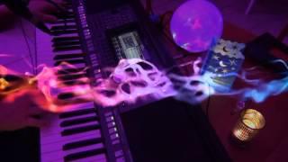 Keyboard Sonne in der Nacht PSR S970 / Tyros vocal cover