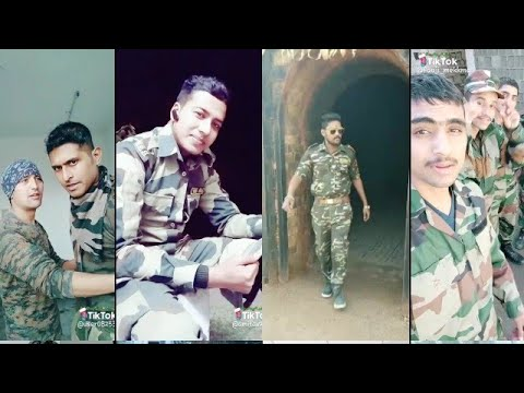 Xxx Mp4 Indian Army Tik Tok Best Musically Video INDIAN ARMY SSB BSF CRPF ITBP CISF COMMANDO NCC Part 9 3gp Sex