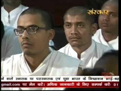 Charak Sanhita , Ved Swaadhyay, Gyan Prawah, Date 31.03.2016