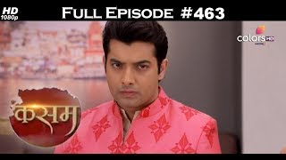 Kasam - 28th December 2017 - कसम - Full Episode