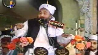 shahadat imam hussin (murshid dilbar sain)karbala.flv