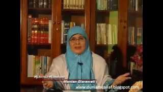Ustz. Irena (Mantan Biarawati):