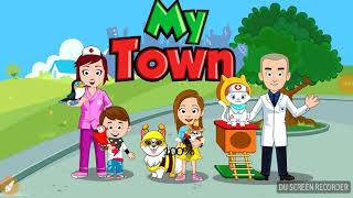 My Town pets free download