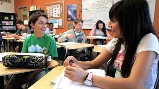 Bilingual Program: Academic Content in Two Languages