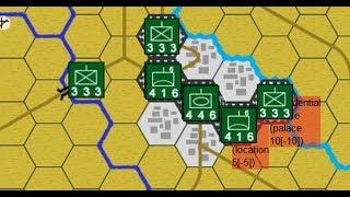 Battle of Basra - Iraq, Middle East, 2003