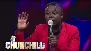 Churchill Show S05 Ep24