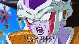 Gotenks vs Tagoma Dragon Ball Super Ep 22 PTBR