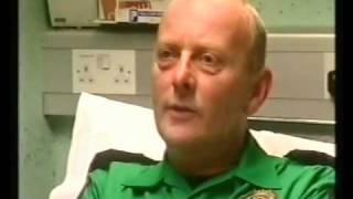 Casualty - Series 18 Episode 42 - Dangerous Initiative - Part 5