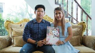 FINALE WEDDING STUDIO #พี่พี่บริการน่ารักมากคะ  #ตามใจเจ้าสาวอย่างเดียว 555