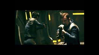 Star Trek Discovery | Captain Gabriel Lorca vs Klingons All Battles | Lorca Is Captured By Klingons
