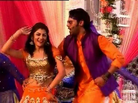 Xxx Mp4 Kumkum Bhagya Abhi And Pragya Celebrating Holi Sexy Dance Performance 3gp Sex
