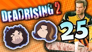 Dead Rising 2: Double Trouble - PART 25 - Game Grumps