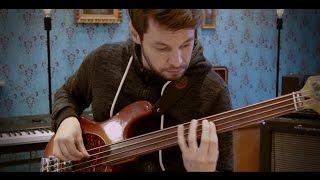 Wherever I Lay My Hat (That's My Home) - Pino Palladino's Bass Line
