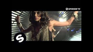 Nadia Ali, Starkillers & Alex Kenji - Pressure (Alesso Edit) (Official Music Video) [HD]
