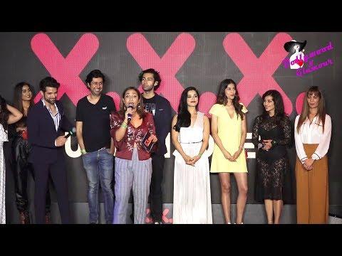 Xxx Mp4 Trailer Launch Of AltBalaji Next Show 'XXX' With Star Cast 3gp Sex