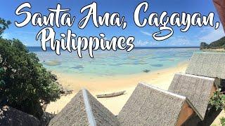ROADTRIP TO SANTA ANA, CAGAYAN, PI