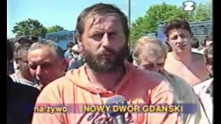Nowy Dwór Gdański 1999 cz. 3