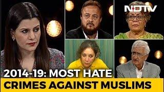 Left, Right & Centre   Are India's Muslims Invisible?