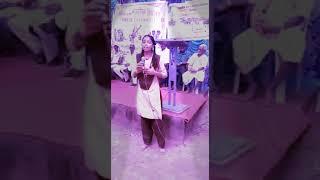 इस लडकी का भाषण सुन कर मोदी जी को सोचने पर मजबूर कर दिया