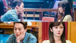 اطلق المسلسل الكوري عودة الثنائي Go Back Couple Jin-Joo & Nam-Gilعلى اغنية اجنبية مترجمة عربية