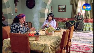 Episode 1 - Zohra W Azwagha / الحلقة الأولى - زهرة وأزواجها الخمسة
