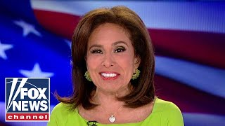 Judge Jeanine: The Dem primary promises to be a bare-knuckle beat down