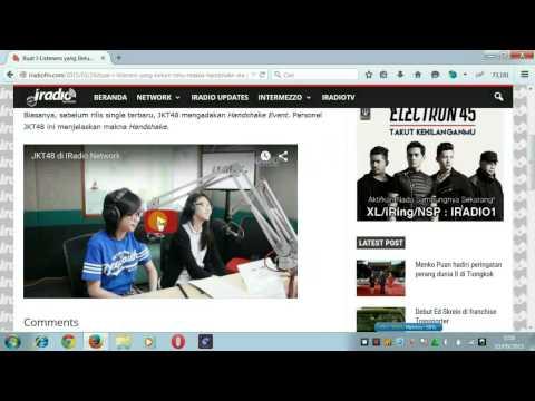 Xxx Mp4 CARA MUDAH DOWNLOAD SEMUA FILE VIDEO DI INTERNET DENGAN Mozilla Firefox 3gp Sex