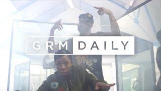 RMP - Target [Music Video] | GRM Daily