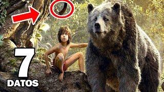 7 Curiosidades Sobre El Libro de la Selva