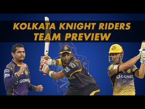 Xxx Mp4 IPL 2018 Kolkata Knight Riders Preview Probable XI 3gp Sex
