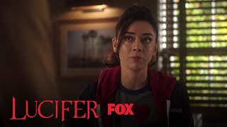 Ella Gets A Call From Her Brother | Season 3 Ep. 25 | LUCIFER
