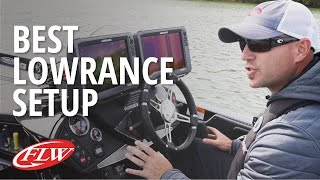 How to Setup your Lowrance HDS