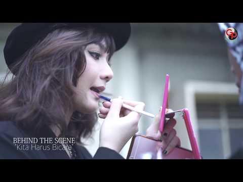 Behind The Scenes Video Clip Kita Harus Bicara - Five Minutes