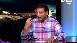 """الملاعب اليوم - فاروق جعفر .. أبو تريكة صنع محمد صلاح """" اللى معاه مفتاح هو اللى بيفتح """""""
