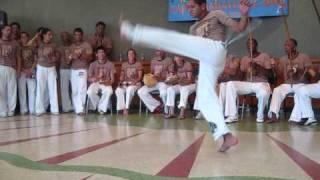 Capoeira Voador