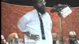 Azam tariq (lol) barking about shia relegion