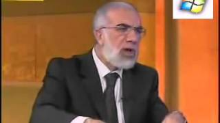 المعاملات البنكية و اكل الربا للشيخ عمر عبد الكافى