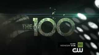 The 100 - Episode 2x13: Resurrection Promo (HD) #The100