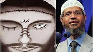 Imam Mehdi and Dajjal Story By Dr Zakir Naik 2016