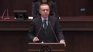 Erdoğan'dan Trump'a 'Kudüs' Uyarısı