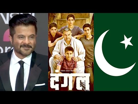 Xxx Mp4 Anil Kapoor On Releasing DANGAL In Pakistan After It Was Banned 3gp Sex