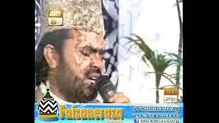 The Best Naat (Main Kay Bai Wuqat o Bai Maya Hoon) Syed Zabeeb Masood In QTV 2012