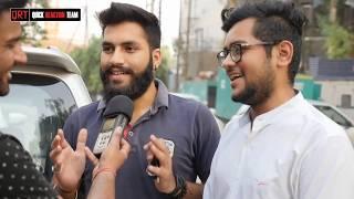 Best Gift to Ex Girlfriend | Indian Girls Open Talk about Boys | Delhi Girls on Indian Culture | QRT
