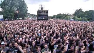 Amaranthe - Drop Dead Cynical - Masters of Rock 2016 DVD Live