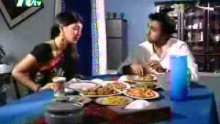 Bhalobashay Shob Hoy - Part 1 Eid Natok 2011 - YouTube.flv