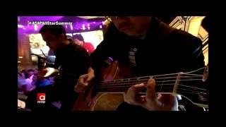 Honey, my love, so sweet... jovit and kyla acoustic