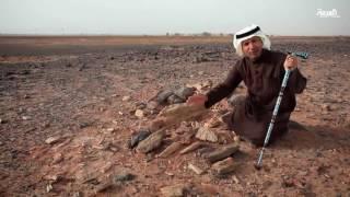 دليل عيد اليحيى على حدوث طوفان نوح في جزيرة العرب